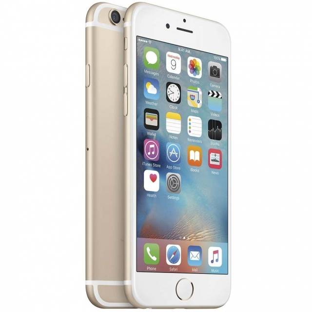 apple iphone 6 128gb apple iphone 6 128gb gold 8728