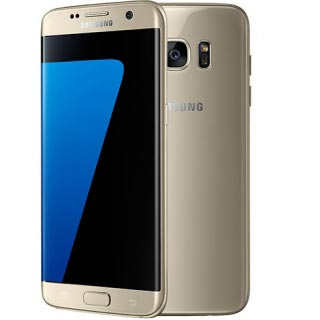 Samsung G935 Galaxy S7 EDGE Gold