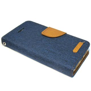 Futrola BI FOLD MERCURY Canvas za Samsung G530H/G5308 Galaxy Grand Prime teget