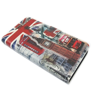 Futrola BI FOLD PRINT za LG L Bello/D331 L Prime/D337 Big Ben model 1
