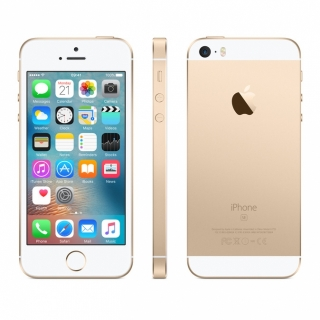 Mobilni telefon Apple iPhone SE 16GB GOLD