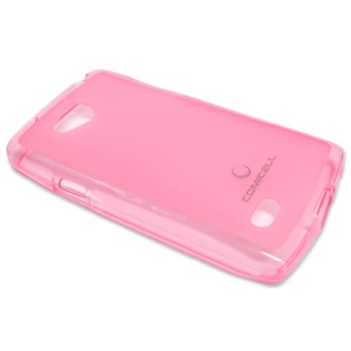 Futrola silikon DURABLE za LG Joy/H220 pink