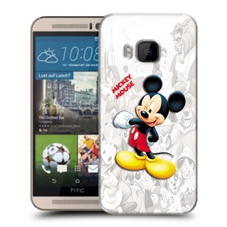 Futrola DURABLE PRINT za HTC One M9 DI0002
