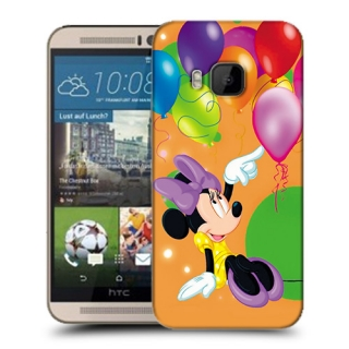 Futrola DURABLE PRINT za HTC One M9 DI0003
