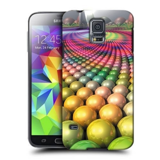 Futrola DURABLE PRINT za Samsung G800 Galaxy S5 Mini FH0039