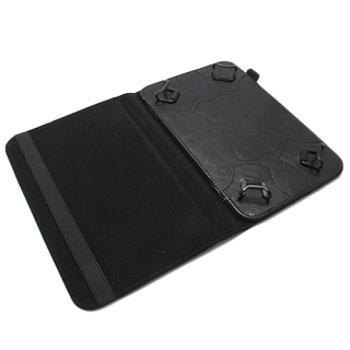Futrola za Tablet 8in BEST LEATHER crna