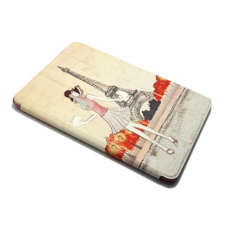 Futrola MERGE COVER PRINT za iPad mini 1/2/3 Paris