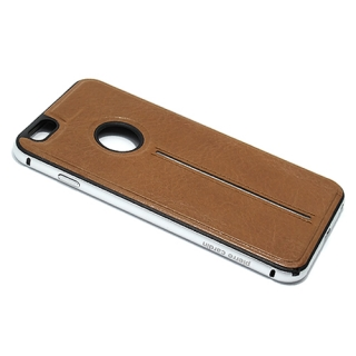 Futrola PIERRE CARDIN PCT-P04 za Iphone 6 Plus braon