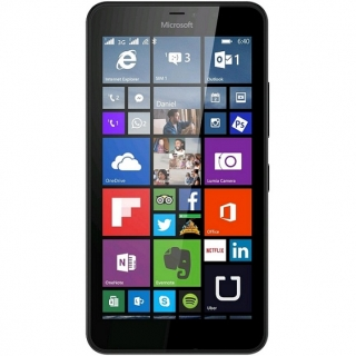 Microsoft Lumia 640 DS Black