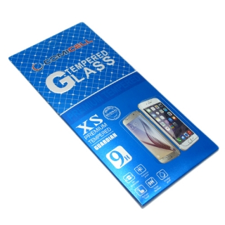 Folija za zastitu ekrana GLASS za Samsung I9190 Galaxy S4 mini