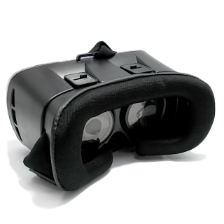 Naocare 3D VR BOX RK3 Plus DZ07