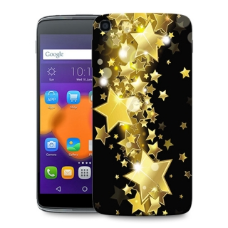 Futrola DURABLE PRINT za Alcatel OT-6045K Idol 3 5.5 FH0006