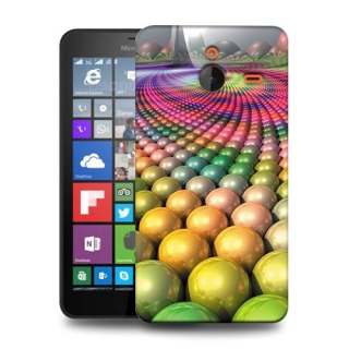 Futrola DURABLE PRINT za Microsoft 640 XL Lumia FH0039