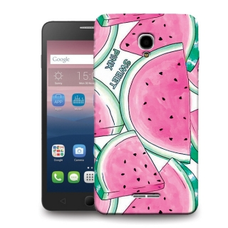 Futrola DURABLE PRINT za Alcatel OT-5051 Pop 4 TN0004