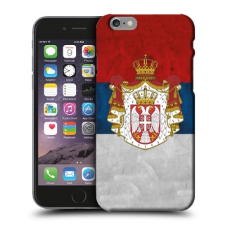 Futrola ULTRA TANKI PRINT za Iphone 6G/6S NW0008