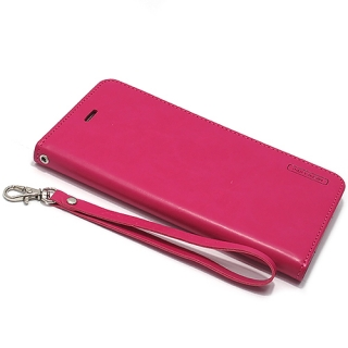Futrola BI FOLD MERCURY Flip za Iphone 7 Plus/Iphone 8 Plus pink