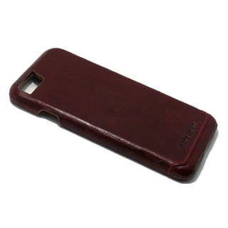 Futrola PIERRE CARDIN PCL-P03 za Iphone 7/ Iphone 8 bordo