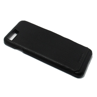 Futrola PIERRE CARDIN PCL-P03 za Iphone 7 Plus/ Iphone 8 Plus crna