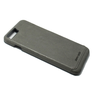 Futrola PIERRE CARDIN PCL-P03 za Iphone 7 Plus/ Iphone 8 Plus siva