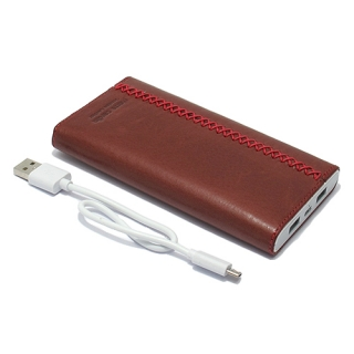 Power Bank PIERRE CARDIN PCQ-E18 10000mAh bordo