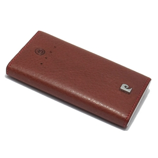 Power Bank PIERRE CARDIN PCQ-E18 4600mAh bordo