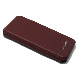 Futrola PIERRE CARDIN PCS-P17 za Iphone 7 bordo