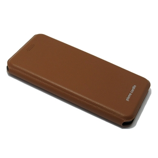 Futrola PIERRE CARDIN PCS-P17 za Iphone 7 Plus braon