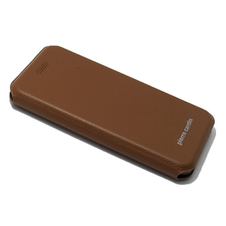 Futrola PIERRE CARDIN PCS-P17 za Iphone 7 braon