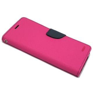 Futrola BI FOLD MERCURY za Alcatel OT-6044 Pop Up pink