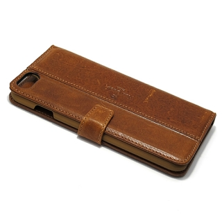 Futrola PIERRE CARDIN PCL-P05 za Iphone 6 PLUS braon