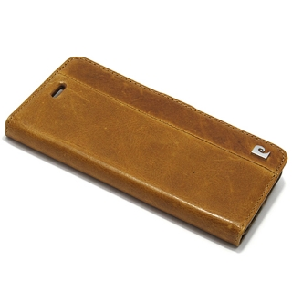 Futrola PIERRE CARDIN PCL-P05 za Iphone 6S braon