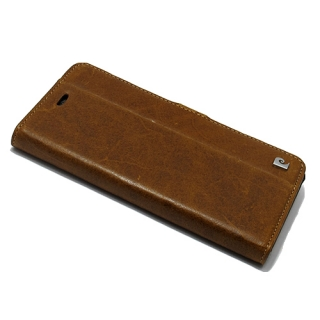 Futrola PIERRE CARDIN PCL-P05 za Iphone 7 PLUS braon