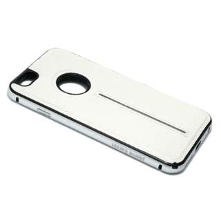 Futrola PIERRE CARDIN PCT-P04 za Iphone 6/6S bela