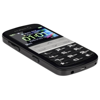 Alpha Elephant MP-2000 Dual Sim