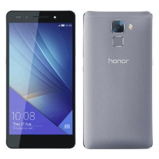 Honor 7 Lite DS Silver