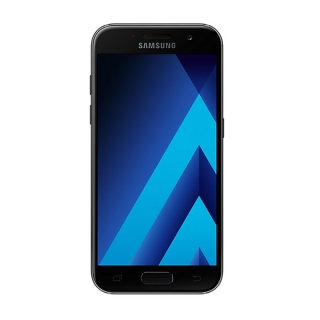 Samsung A320 Galaxy A3 2017 Black