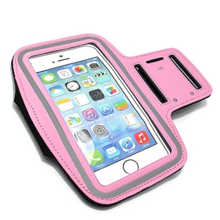 Futrola za ruke ARMBAND za Iphone 6 PLUS pink
