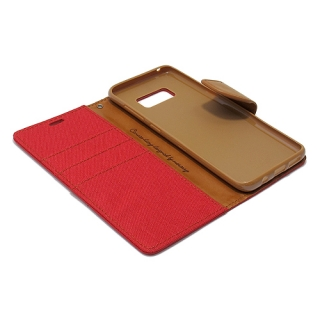Futrola BI FOLD MERCURY Canvas za Samsung G950F Galaxy S8 bordo