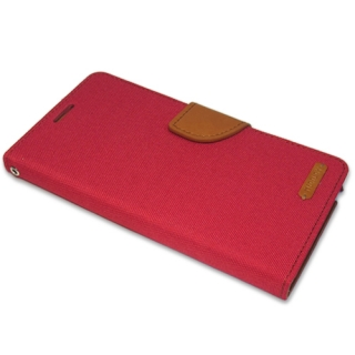 Futrola BI FOLD MERCURY Canvas za Samsung G955F Galaxy S8 Plus bordo