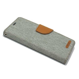 Futrola BI FOLD MERCURY Canvas za Samsung G955F Galaxy S8 Plus siva