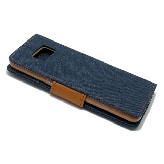 Futrola BI FOLD MERCURY Canvas za Samsung G955F Galaxy S8 Plus teget