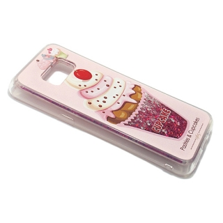 Futrola LIQUID NEW za Samsung G950F Galaxy S8 cupcake
