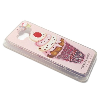 Futrola LIQUID NEW za Samsung J710 Galaxy J7 2016 cupcake