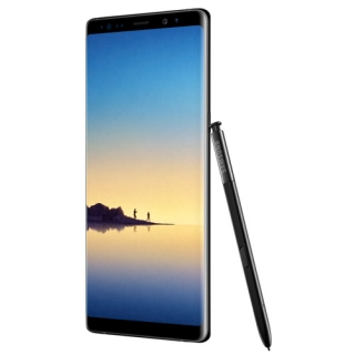 Samsung Galaxy Note 8 N950 Midnight Black