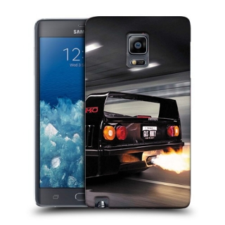 Futrola ULTRA TANKI PRINT za Samsung N915 Galaxy Note Edge M0013