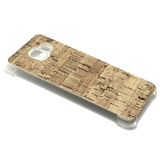 Futrola PVC WOODY za Samsung A310 Galaxy A3 2016 model 2