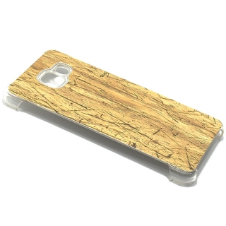 Futrola PVC WOODY za Samsung A310 Galaxy A3 2016 model 3