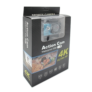ACTION kamera Comicell J7 4K Ultra HD Wi-Fi