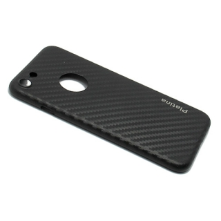 Futrola PLATINA CARBON za Iphone 7 crna