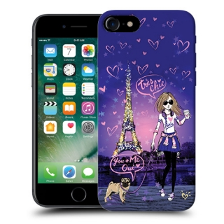 Futrola DURABLE PRINT za Iphone 7/Iphone 8 DP0011